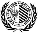 U of D Jesuit Students Earn Honors at MUN competition