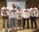Chess team finishes strong at National Championships