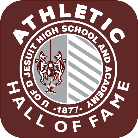 Hall of Fame - University of Detroit Jesuit High School